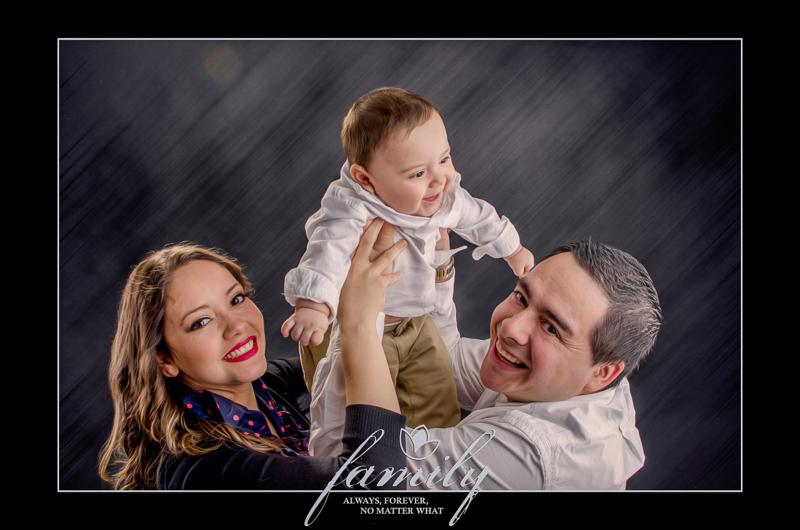 family always and forever houston texas