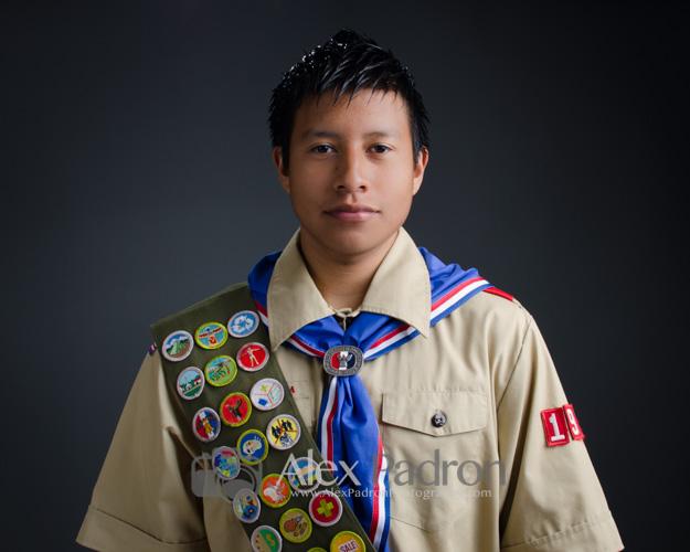 boy scouts of america houston tx