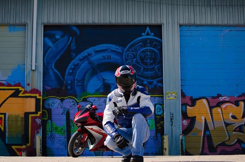 urban race bike
