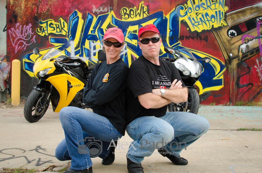 motorcycle riders houston tx