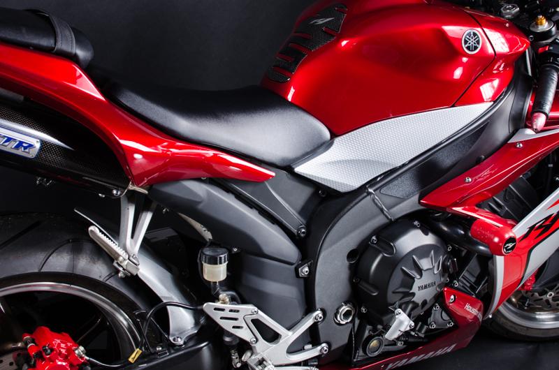 clutch crew motorcycles houston texas