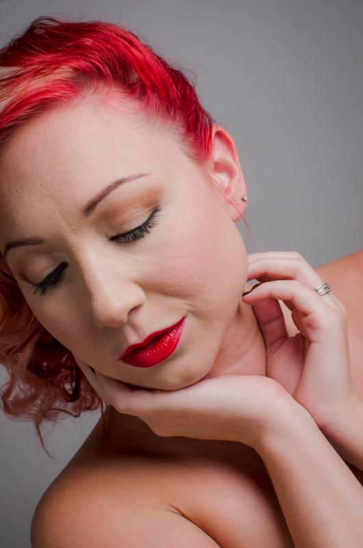 houston beauty shoot