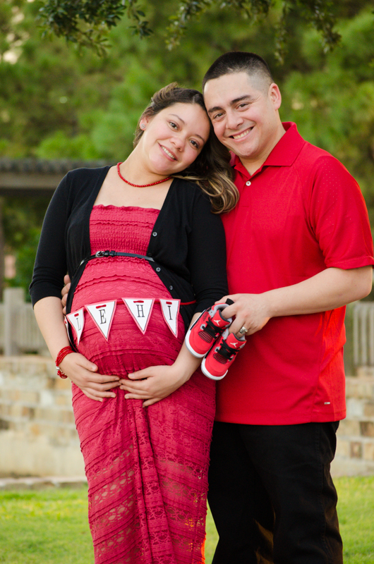 maternity photography houston texas