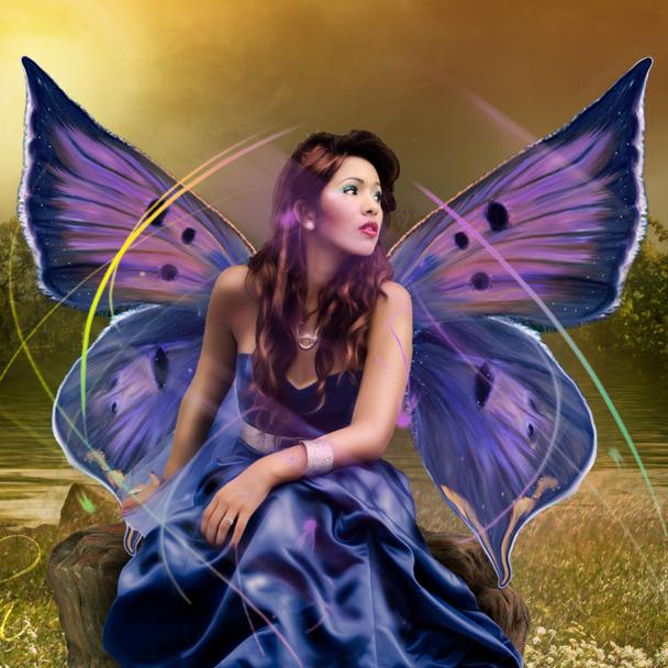 cosplay fairy